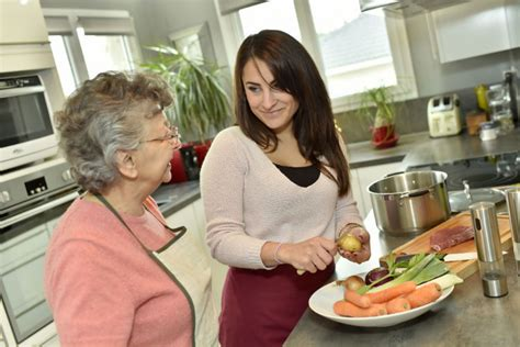 Search Help For Seniors Types Of Home Care Available Agingcare