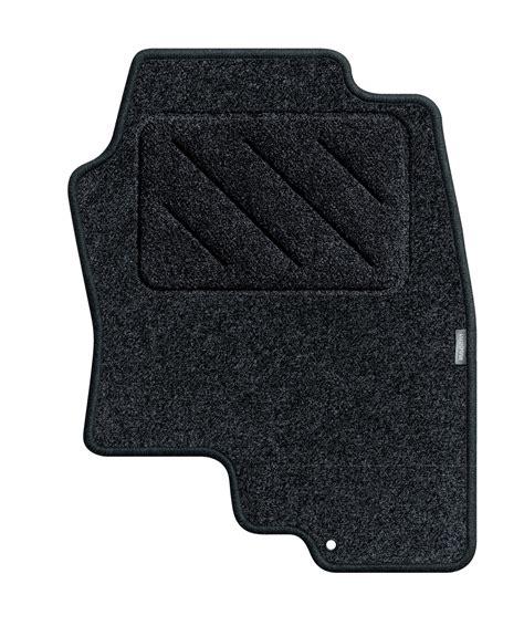 Nissan Floor Mats by 4x Nissan Genuine Navara Car Floor Mats Tailored Front