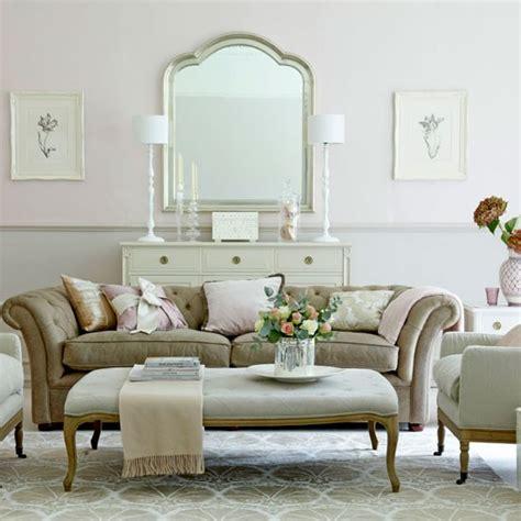 home decor blogs uk elegant pink and grey living room