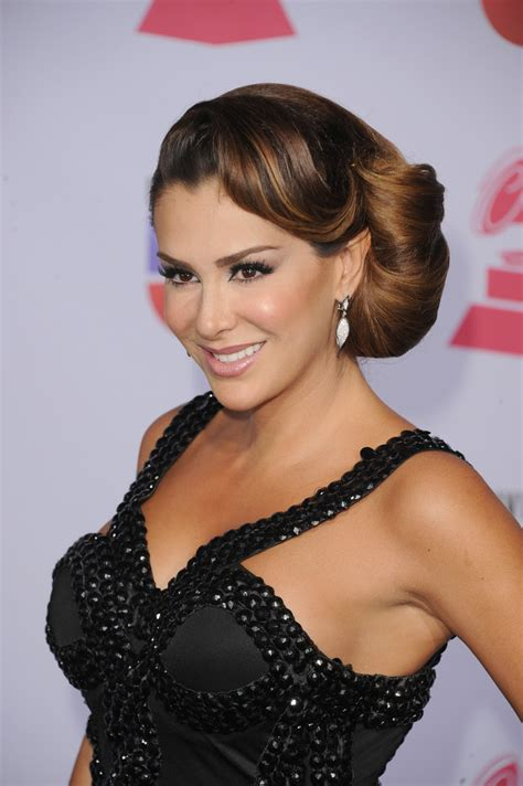 ninel conde ninel conde photos the 13th annual latin grammy awards