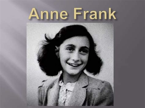 anne frank the biography summary anne frank summary for middle school kids