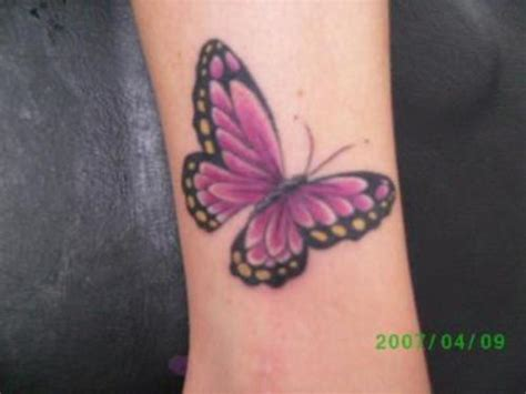 tattoo butterfly colours colored butterfly tattoo tattooshunt com