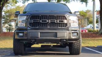 grill options raptor style grill page 69 ford f150