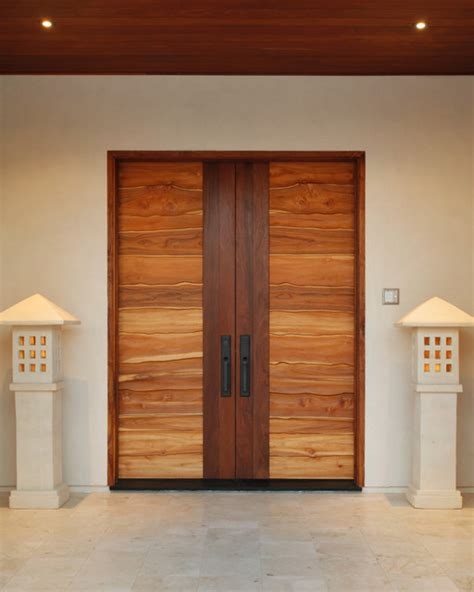 Interior Door Designs For Homes Homesfeed Interior Doors For Homes