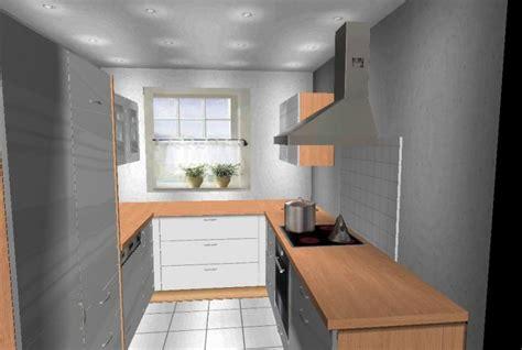 küche l form klein kleine moderne kuche u form ed for