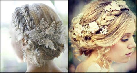 Wedding Frisuren by Lovely Wedding Braids Hairstyles 2017 Hairstyles 2017