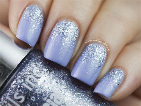 Nails Glitter glitter nails nail designs ideas nail glitter nails foundation and nail nail