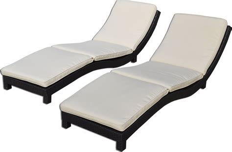 modern chaise lounge chairs coast modern living outdoor chaise lounge chairs w cushions
