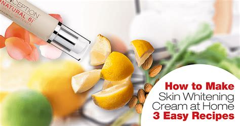 Easy Recipes To Make At Home by Skin Glowing