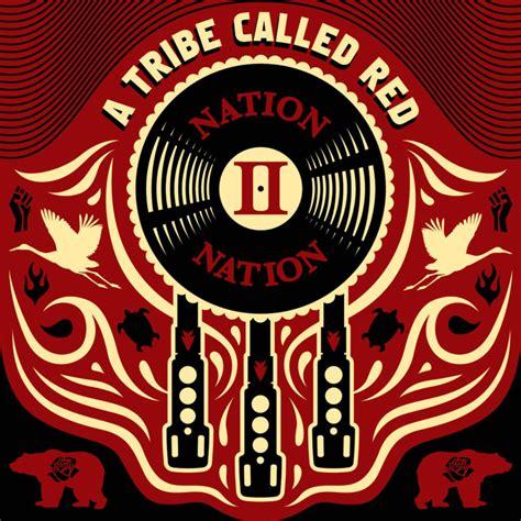 a called a tribe called a tribe called reda tribe