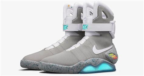Nike Back To The Future back to the future shoes kicks