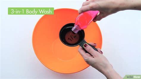 cara membuat slime rumahan 3 cara untuk membuat slime tanpa lem atau boraks wikihow