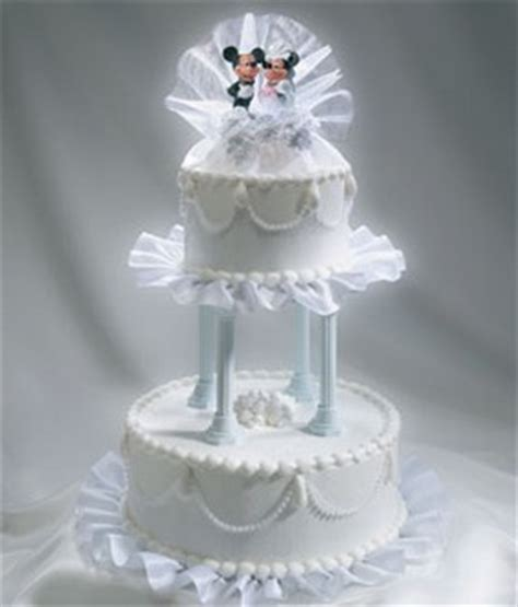 fancy wedding cakes fancy topper wedding cakes photo