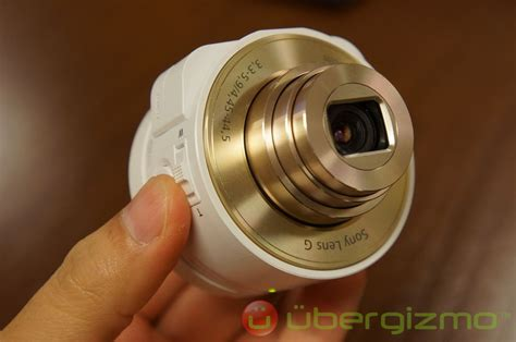 Sony Lens Dsc Qx100 sony cyber dsc qx100 and dsc qx10 lens style cameras