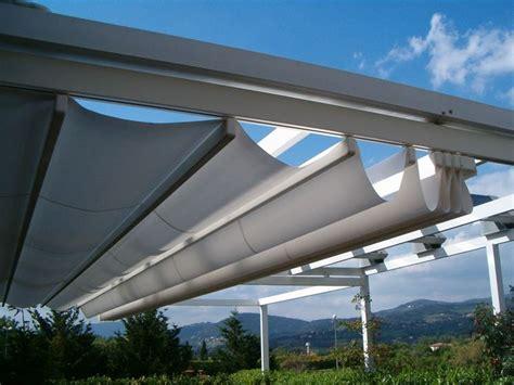 coperture terrazze coperture per terrazze pergole e tettoie da giardino
