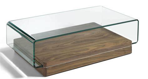 assez table basse design pas cher verre bois ceruse gris