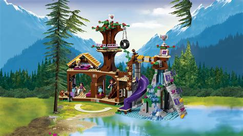 Adventure House by 41122 Adventure C Tree House Products Lego 174 Friends