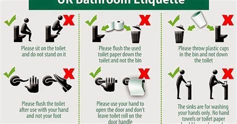workplace bathroom etiquette etiquipedia etiquette for toilets uk to saudi arabia
