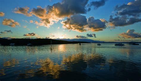 port douglas tour port douglas great barrier reef tour small luxury sunset
