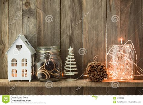 christmas home decorators christmas home decor stock image image of natural