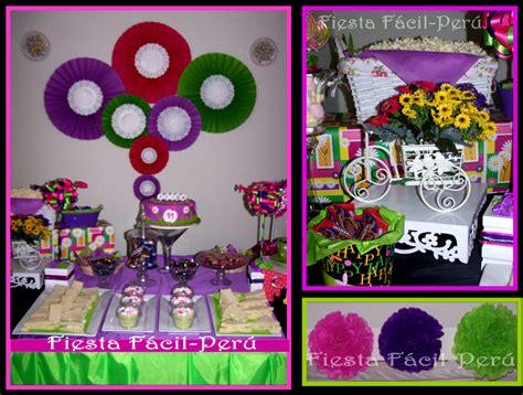 fiesta facil fiesta facil peru flores y mariposas para frida