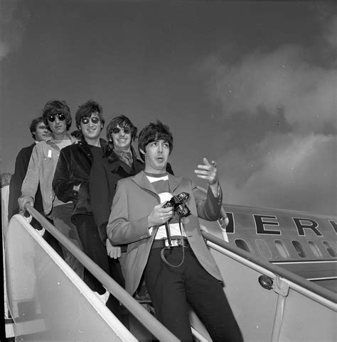 Maj Toure Criminal Record Candlestick Park Hosted Beatles Tour Stop 50 Years Ago Today Sfgate