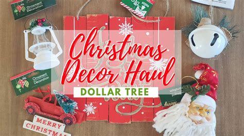 dollar tree christmas haul 2018 dollar tree decor haul 2018