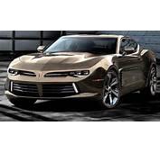 2019 Buick Firebird Trans Am Release Date Price  2018