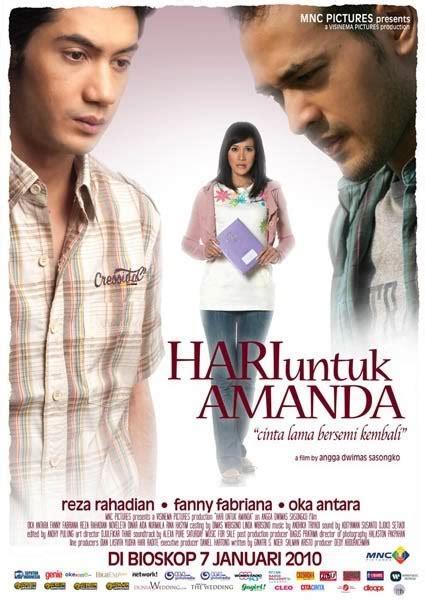 film indonesia genre hot hari untuk amanda wikipedia bahasa indonesia
