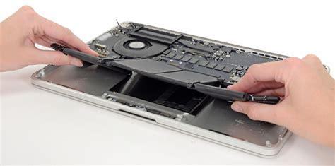 Harddisk Macbook Pro 13 Xaverovo Slovo Z Redakce O Macbooku Pro A Jeho Baterii