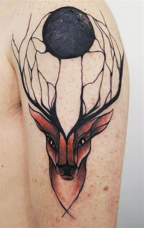 animal tattoo nature nature inspired tattoos that flow like veins bored panda