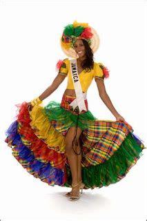 jamaicanationalcostume jamaica national costume