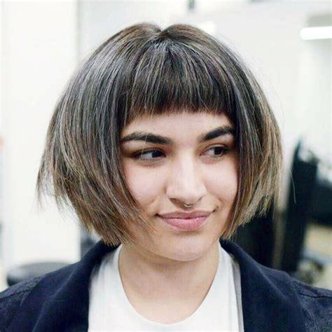 pelo corto bob corte de pelo bob tendencias de moda para el 2018