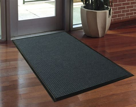 10 Foot Troline Mat 60 by Waterhog Classic Entrance Mats Waterhog Doormat