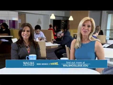 Walsh College Mba by Walsh College Mba Student At The New Troy Cus