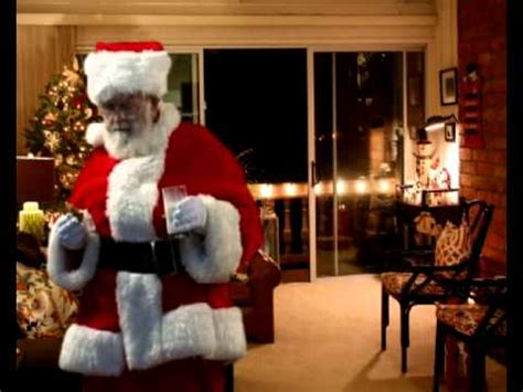 room santa is santa claus real yes wow santa is in your room check out this cool
