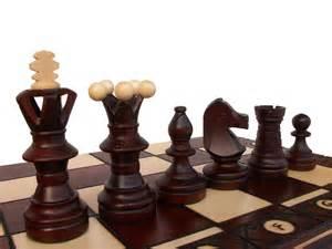 beautiful chess set beautiful wooden chess set large 55x55cm by stylishchess