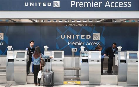united baggage fee united airlines first class checked bags style guru