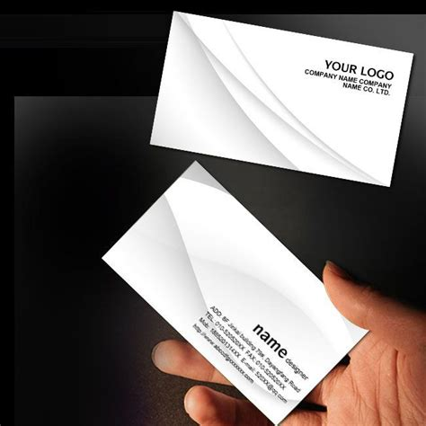 Chartered Accountant Visiting Card Templates by 10 Best Chartered Accountant Visiting Card Images On