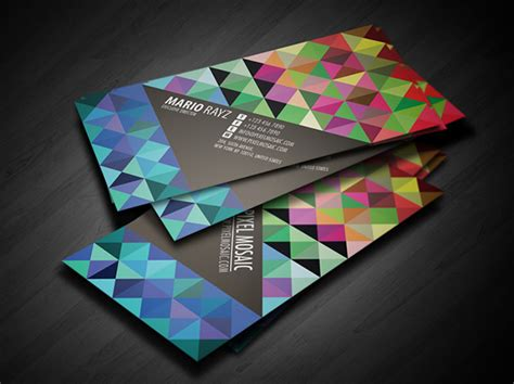 cards creative business cards design 32 really creative exles