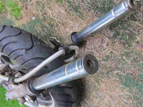 Motorrad Gabel Verzogen by Motorrad Gabel F Elektromotorroller 125ccm Unfall Und