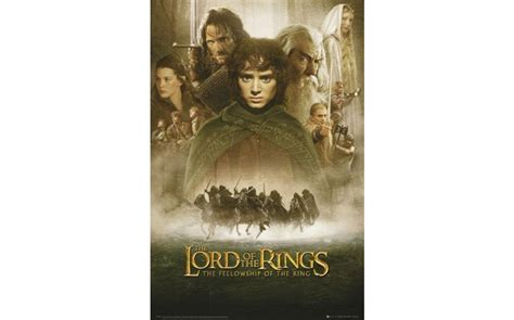 se filmer the lord of the rings the two towers gratis lord of the rings fellowship of the ring poster roliga