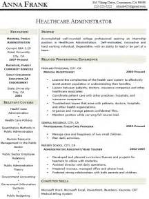 Nursery Attendant Sle Resume by Creative Writing Resume Sales Lewesmr