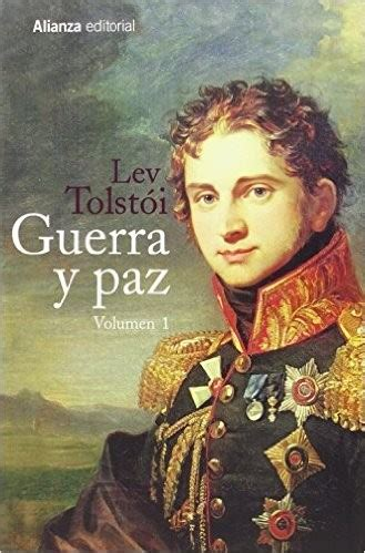 guerra y paz 2015 edition open library