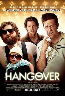 film comedy baby the hangover wikipedia