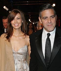 George Clooney And Say It Isnt So by George Clooney Engaged Extratv