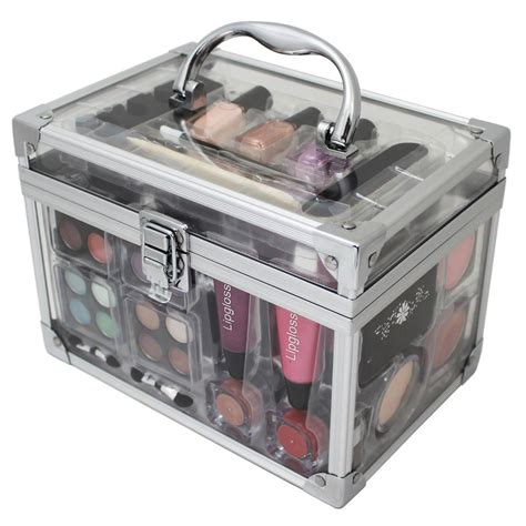 43 vanity cosmetic set gift makeup make