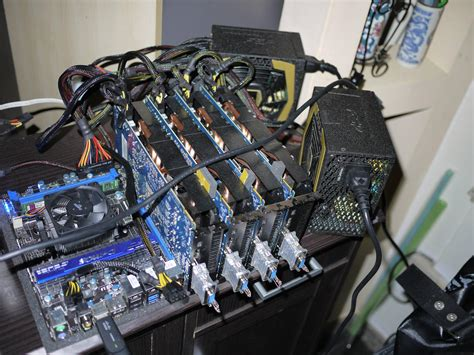 Bitcoin Mining Gpu by So Where S The Bitcoin Mine Bits About Bitcoin