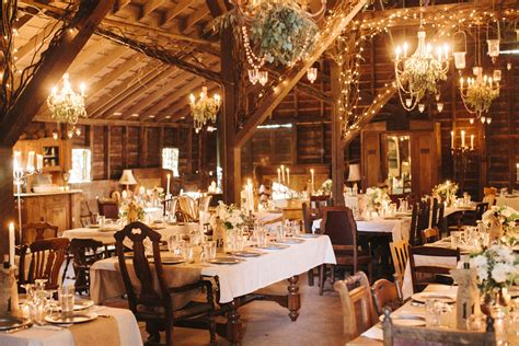 Long Barn California California Wedding Rustic Chic Barn Romance Modwedding