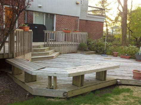 best backyard decks and patios images about patiodecks gardens concrete plus decks and